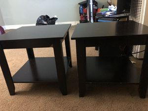 2 coffee tables for Sale in San Diego, CA