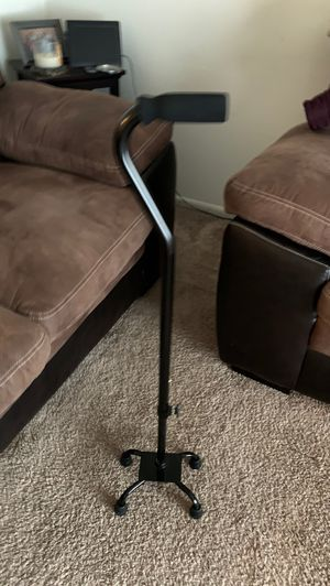 Walking cane for Sale in Pennsauken Township, NJ