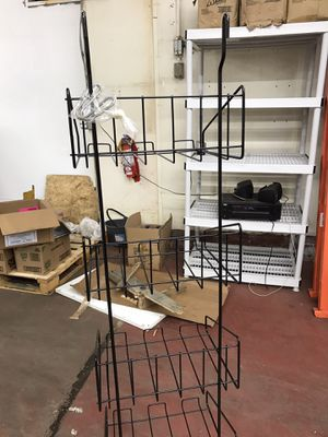 Metal shelves for Sale in Providence, RI