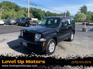 2011 Jeep Liberty for Sale in Tobyhanna, PA