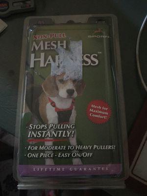 Harness/Dog for Sale in Dallas, TX