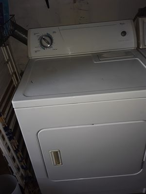 Whirlpool Dryer Electric for Sale in Antioch, CA
