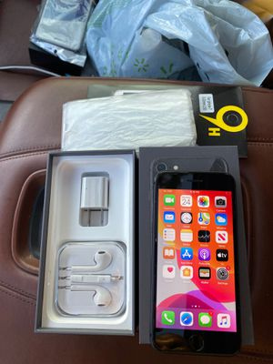 iPhone 8 64gb for t mobile or metro pcs. Phone is an 9 out of 10 works perfect,no cracks comes with new accessories + case & screen protector 260$ for Sale in East Los Angeles, CA