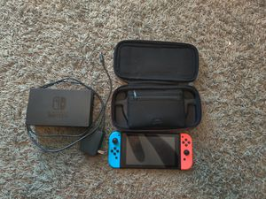 Nintendo Switch for Sale in Fontana, CA