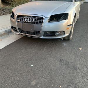 Audi A4 2.0t (parts Car)350$ Everything PARTS for Sale in Fontana, CA