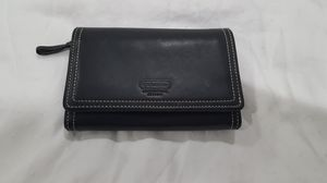Coach Leather wallet for Sale in Seattle, WA