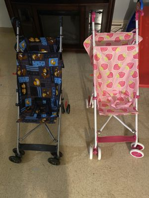 Umbrella Strollers for Sale in Middletown, CT