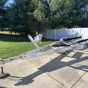 2020 Load Rite 25ft or larger for Sale in Monroe Township, NJ