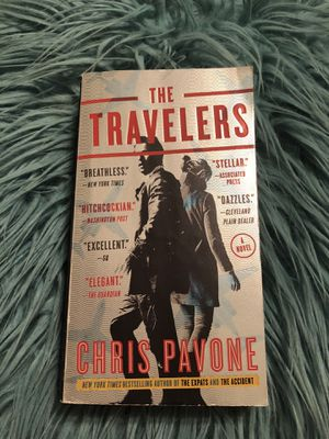 The Travelers. Book. for Sale in Orlando, FL