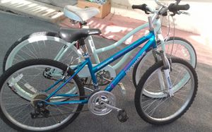 "TWO BIKES. 26"" AND 24"" for Sale in Phoenix, AZ"