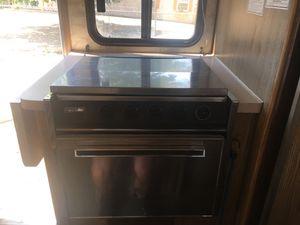 RV kitchen stove for Sale in Missoula, MT