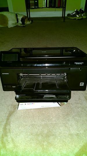 HP wireless printer for Sale in Winston-Salem, NC