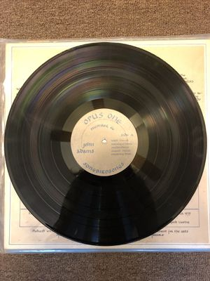 Instrumental Record for Sale in Hyattsville, MD