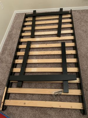 Free Twin Bed Frame for Sale in Lakewood Ranch, FL