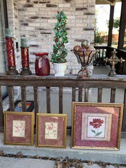Waverly Queen Size Bedroom and Bathroom Set for Sale in Keller,  TX