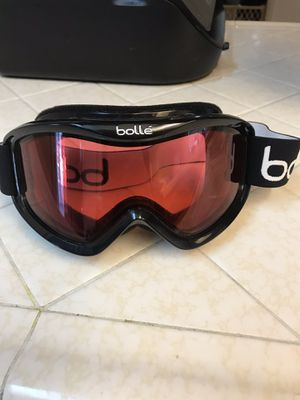 Snowboard/Ski Goggles for Sale in Jurupa Valley, CA