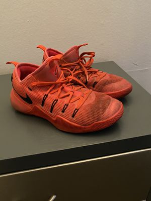 Nike basket ball shoes for Sale in Las Vegas, NV