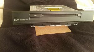Bmw business CD player for Sale in Alpharetta, GA