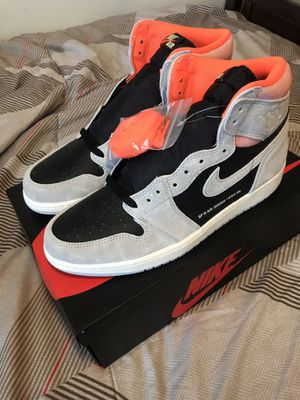 Air Jordan 1 Neutral Grey Size 11 for Sale in Temple Hills, MD