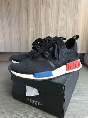 OG Adidas NMD (Size 9) for Sale in Milwaukie, OR