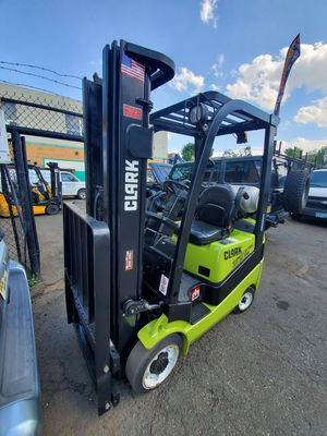 Clark forklift warehouse for Sale in Bronx, NY