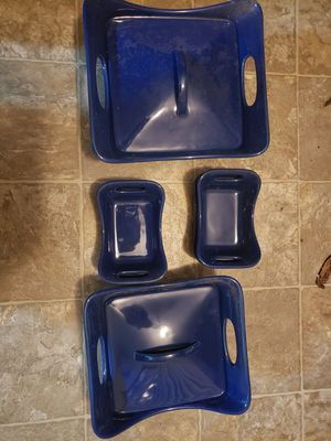 Racheal ray bakeware for Sale in Gainesville, GA