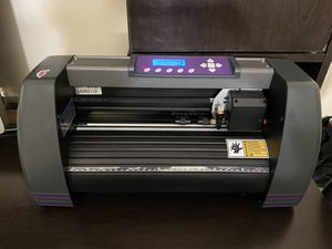 Computerized Vinyl/Material Cutter for Sale in Washington, DC