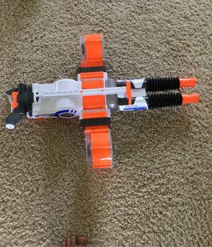 Rhino strike nerf gun for Sale in Long Beach, CA