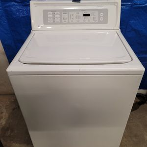 Kenmore Washer Good Working Conditions for Sale in Lakewood, CO