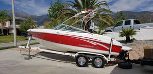 Chaparral 204 ssi 21ft boat for Sale in Etiwanda, CA