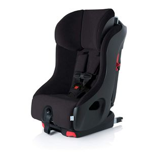 Convertible Baby and Toddler Car Seat, Rear and Forward Facing with Anti Rebound Bar for Sale in Irving, TX