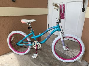 20 inch Bike girls for Sale in Miami, FL