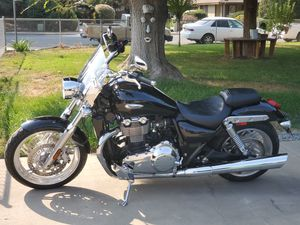 2014 Triumph Thunderbird for Sale in Porterville, CA