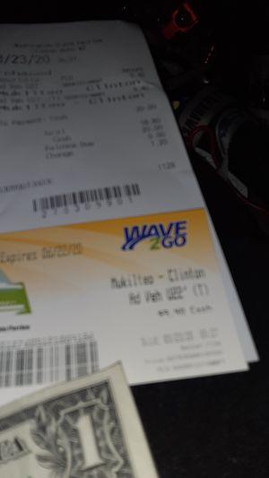 Ferry tickets for Sale in Kirkland, WA