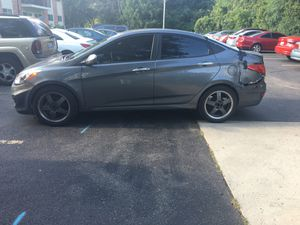 2016 Hyundai Accent Se for Sale in Milwaukee, WI