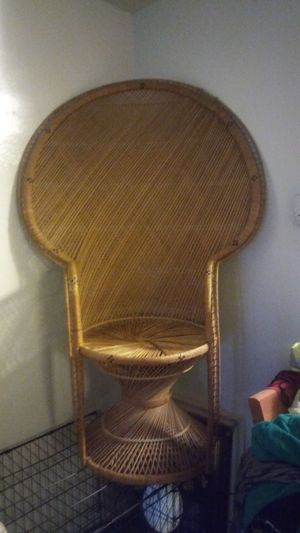 babyshower chair for Sale in West Palm Beach, FL