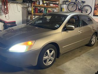 2005 Honda Accord for Sale in Sachse, TX