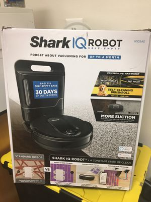 Brand new robot vacuum cleaner for Sale in Baltimore, MD