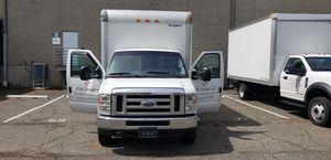 2013 Ford E-350 Box Truck, Walk Ramp . for Sale in Secaucus, NJ