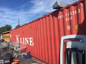 Storage containers for Sale in Nashville, TN