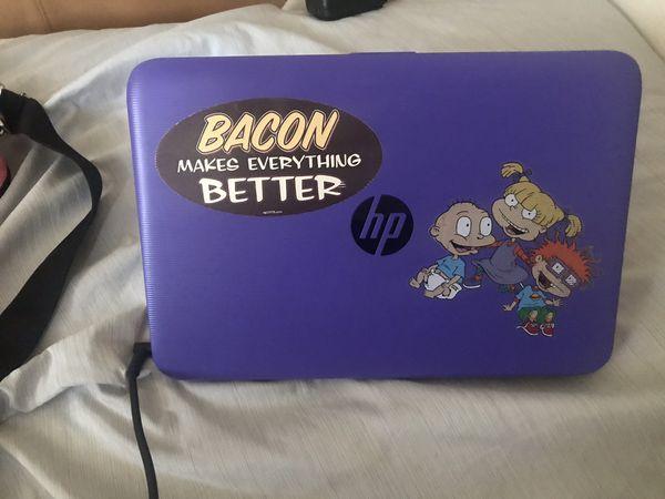 "HP laptop 11"""