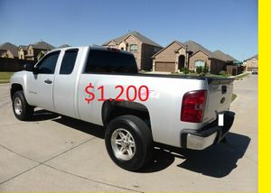 👑$12OO 👑URGENT For sale📕 2011 Silverado Runs and drives perfect Clean title!!✨ for Sale in Washington, DC
