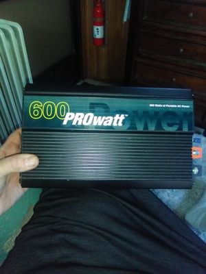 RV Power Inverter for Sale in Hubbard, OR