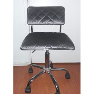 Rolling grey chair for Sale in West Covina, CA