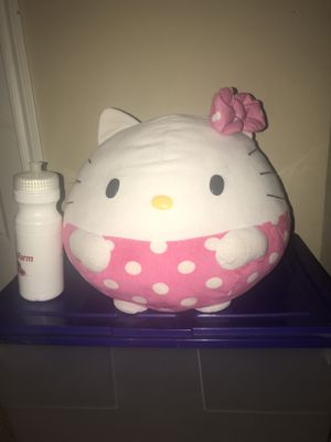 Hello kitty for Sale in Grand Prairie, TX