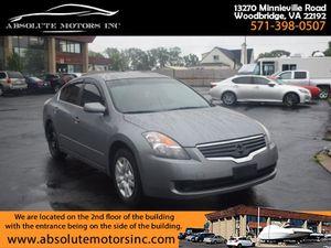 2009 Nissan Altima for Sale in Woodbridge, VA