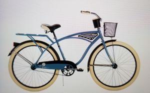 "26"" Retro Huffy Deluxe Men's Cruiser Bike for Sale in Xenia, OH"