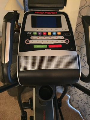 Elliptical for Sale in Kissimmee, FL