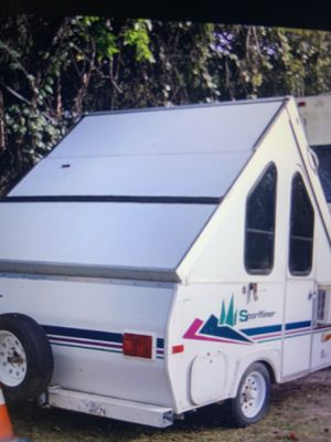 Pop up camper for Sale in Dallas, TX