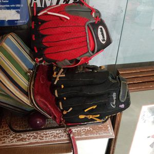Baseball Gloves for Sale in Citrus Heights, CA